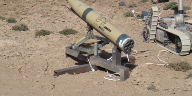 Tensions mount after 3 rockets hit US base in Iraq — 1 contractor dead, 1 US troop, 8 contractors injured | Military Times