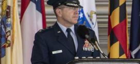 Extremism 'has reared its head' in Air Force Special Operations, general says | Military.com
