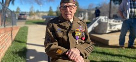 A 99-year-old World War II veteran finally gets his medals | Army Times