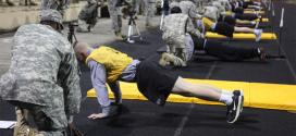 Training consistency is key for weight loss, military preparation and fitness testing | Military.com