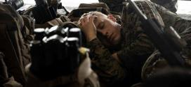 Tactical naps, caffeine jolts: Military sleep study recommends new policies for better troop rest | Military.com
