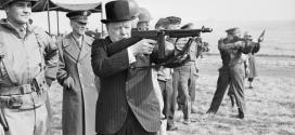 Churchill's notorious WWII Ministry of Ungentlemanly Warfare finally gets a movie | Military.com