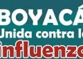 Se confirman dos casos de Influenza A (H1N1) en Boyacá