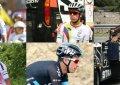 Nairo Quintana encabeza el equipo colombiano para la prueba de ruta en Olímpicos