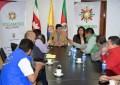 Se decretan medidas preventivas por paro camionero en Sogamoso