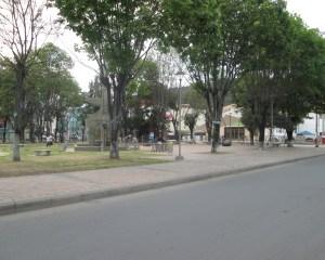 Dos heridos deja accidente de tránsito en El Laguito