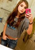 100 selfies das novinhas (selecionadas) download