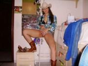 Isabela Leon Cowgirl de Tupã SP   Caiu na net download
