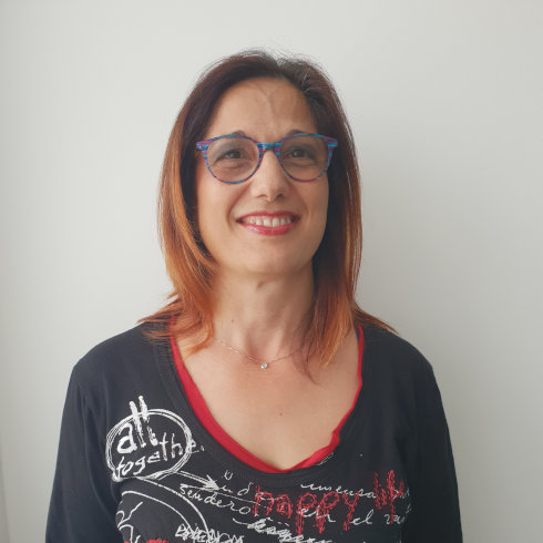 Pulizie - 049 - Antonietta Di Biase