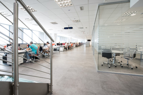 Sogedim a Mesero - Gli uffici operativi - 4 - prev