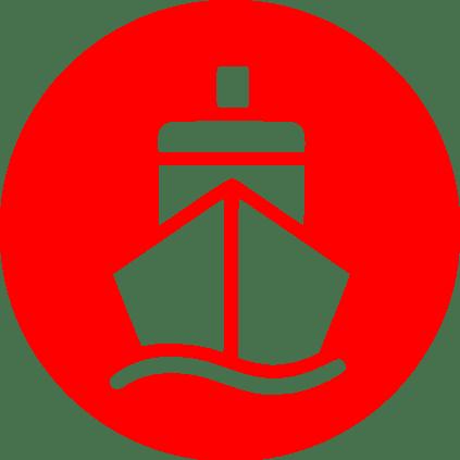 Servizio Trasporti mare
