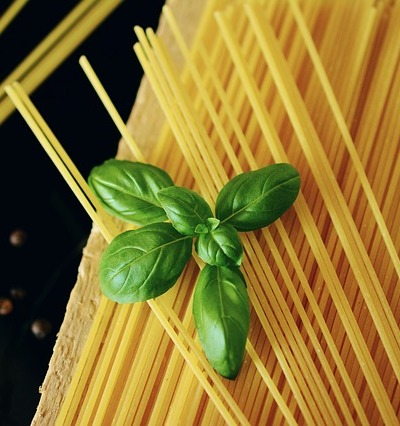 Logistica alimentare pasta bio - Sogedim