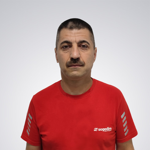 Magazzino - 001 - Plesea Razvan Ionel