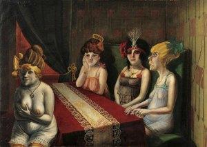 Otto-Dix_Der-Salon-I
