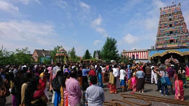 Temple Feast 2017  Photo by Vignaraj Shanmugarajah