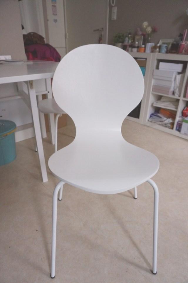 chaises alinea