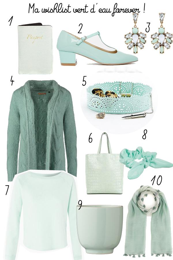 mint shopping