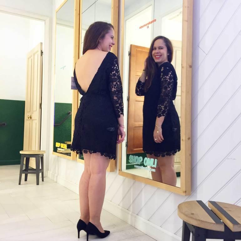 robe pour les fêtes