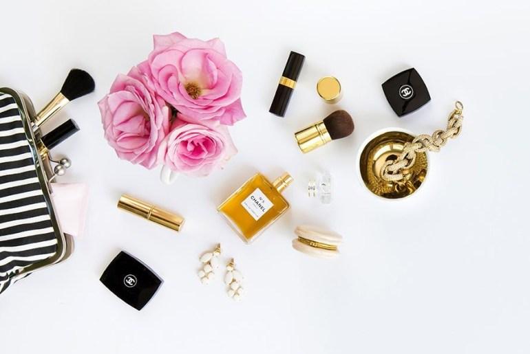 shopping un no l tout en beaut le so girly blog. Black Bedroom Furniture Sets. Home Design Ideas