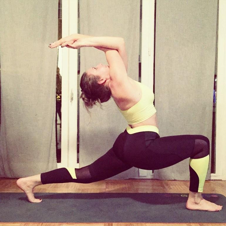 maison du yoga by deepti