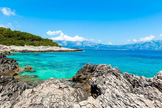croatie tour du monde