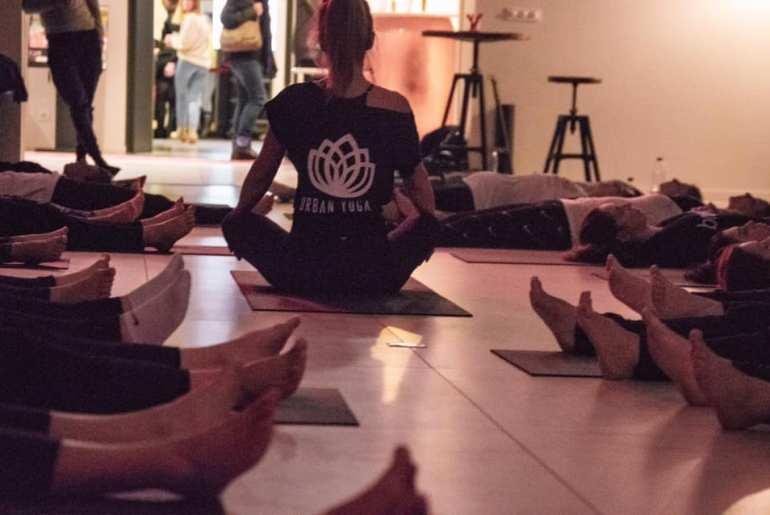 hip hop yoga la rochelle
