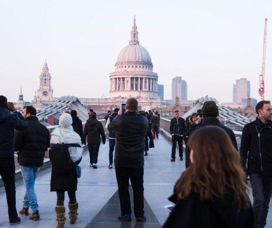 6 adresses où manger à Londres