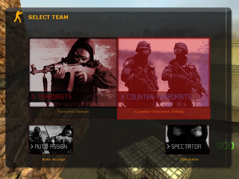 Counter-Strike 1.6 LongHorn 2014 [ Latest UCP ] Download