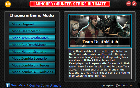Counter-strike xtreme ultimate v2 download « sohaibxtreme official.