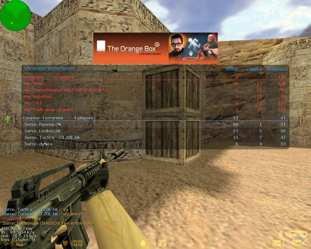 Counter Strike 16 Lowlatency Cfg Sohaibxtreme Official