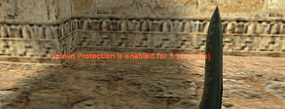Counter-Strike 1.6 XTREME Spam Protection [ Anti Ads/IP ]