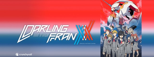 Darling in the franxx Episode 18 Subbed