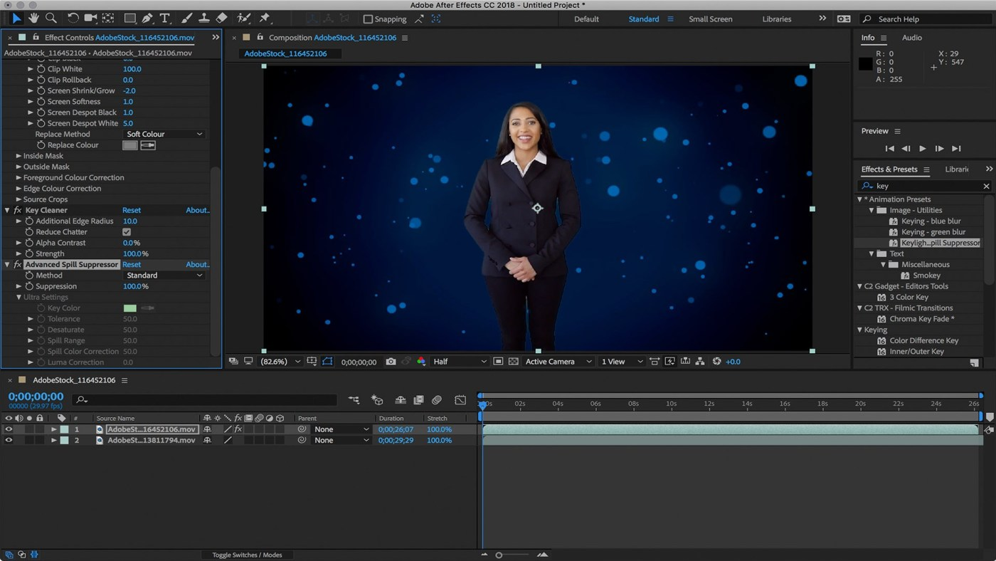 Adobe After Effects CC 2018 With LifeTime Patch Download [ Latest ]