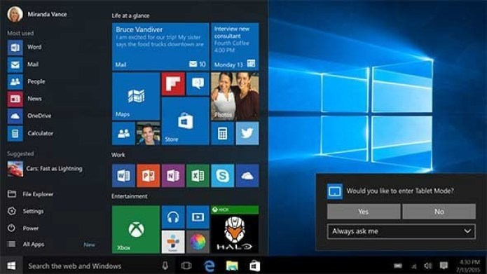 Windows 10 Enterprise With Genuine Product Key Download [ 64bit ]