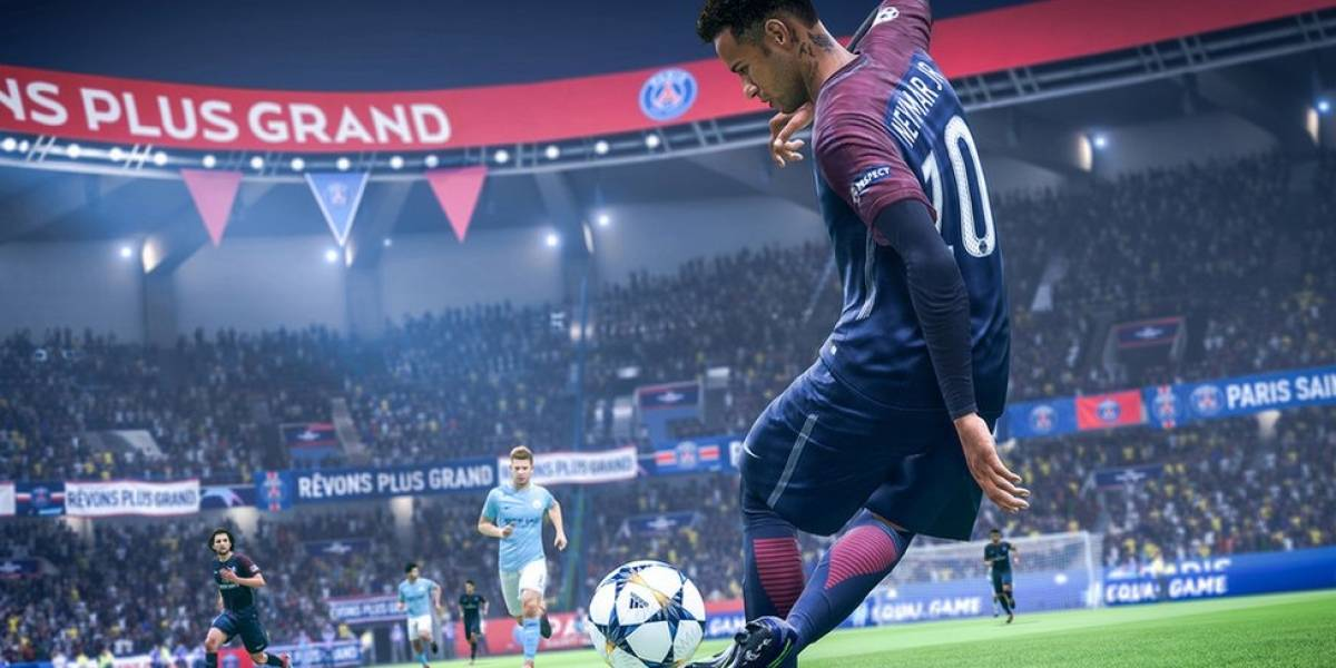 FIFA 19 Update AIO PC Direct Download [ Crack ]
