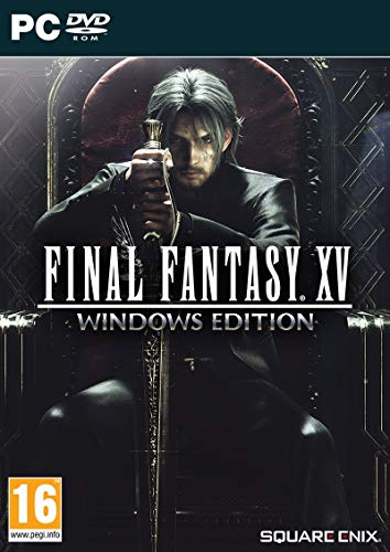 Final Fantasy XV Windows Edition-CPY PC Direct Download