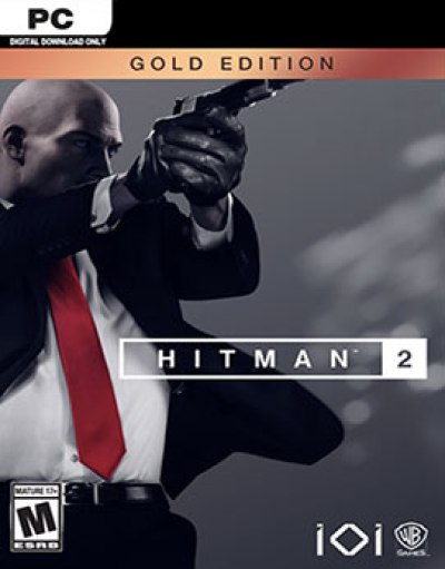 HITMAN 2-CODEX PC Direct Download [ Crack ]