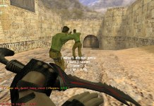 Counter-Strike 1 6 CSO Call of Duty 4: Modern Warfare XTREME Addon
