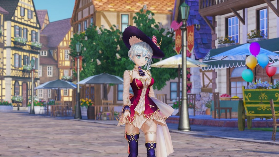Atelier Totori The Adventurer of Arland DX-PLAZA PC Download [ Crack ]