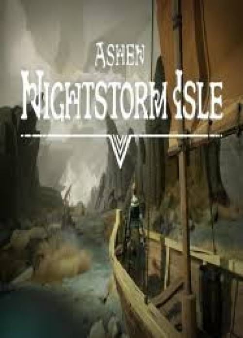 Ashen Nightstorm Isle-SKIDROW PC Direct Download [ Crack ]