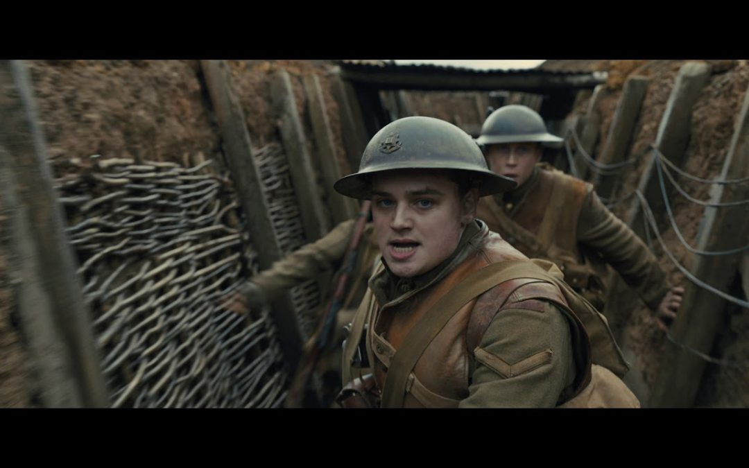Watch 1917 (2019) Movie Full HD [ Download ]