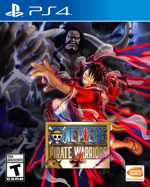 One Piece Pirate Warriors 4-CODEX PC Direct Download [ Crack ]