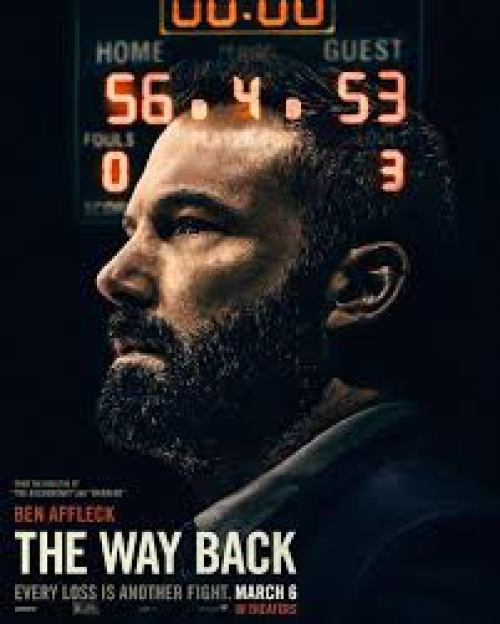 Watch The Way Back (2020) Movie Full HD [ Download ]