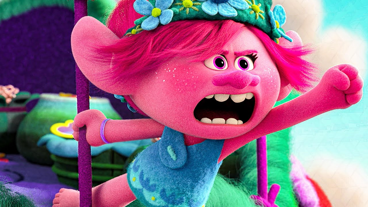 Watch Trolls World Tour (2020) Movie Full HD [ Download ]