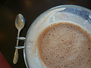 Trip to Croatia-Day 6-Zadar-Biograd-Hot chocolate