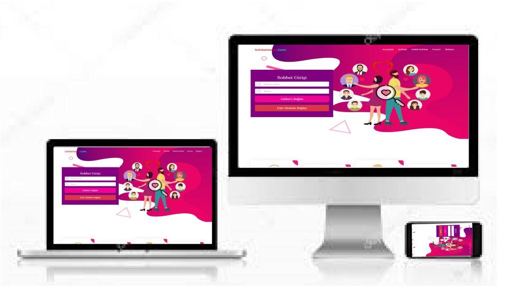 WordPress Activa Sohbet Teması
