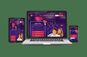 Wordpress LoveLy Sohbet Teması
