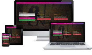 Wordpress Responsive Sohbet Teması