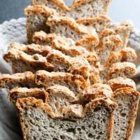 Brød med quinoa