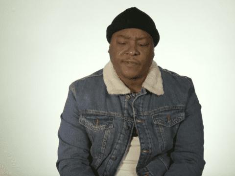 Jadakiss BET Interview